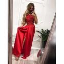 Sukienka wieczorowa Vivien II - czerwona