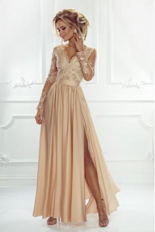 Sukienki Na Wesele Długie Pretty Clever Sklep Internetowy