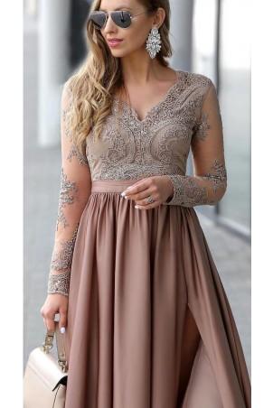 993a1c2457 Sukienki wieczorowe - eleganckie sukienki bankietowe - długie ...
