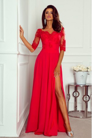 015c65b315 Eleganckie sukienki na studniówkę 2019 - sukienki długie