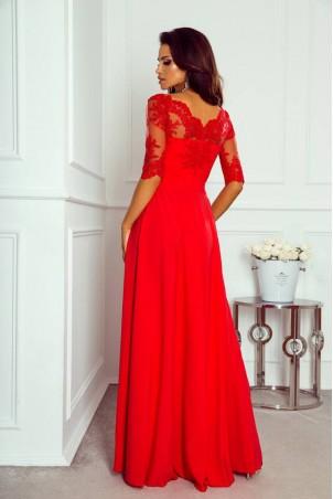 89abd0935a Eleganckie sukienki na studniówkę 2019 - sukienki długie