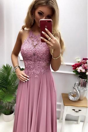 0f4365bc3b Sukienki wieczorowe - eleganckie sukienki bankietowe - długie ...