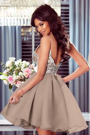 6f32060379 Sukienki rozkloszowane - Pretty Clever Sklep internetowy
