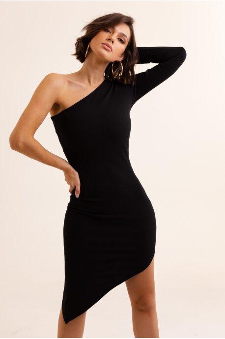 Dopasowana sukienka Serena
