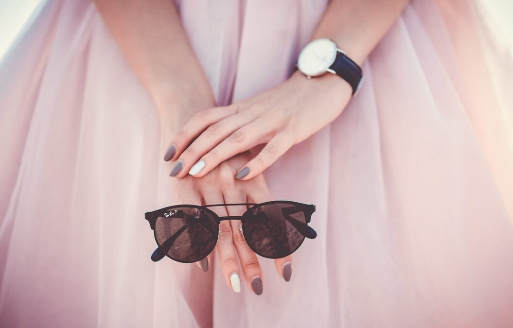 Romantyczna ipiękna – tiulowa sukienka nawesele