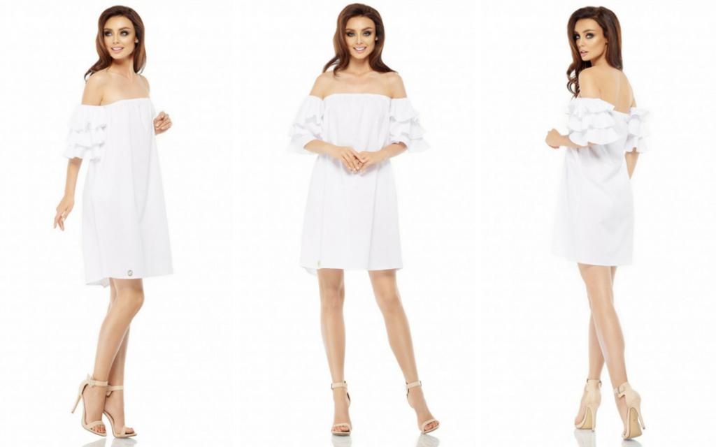 3542b08964 Znajdź swoją idealną sukienkę na lato-Pretty Clever Blog