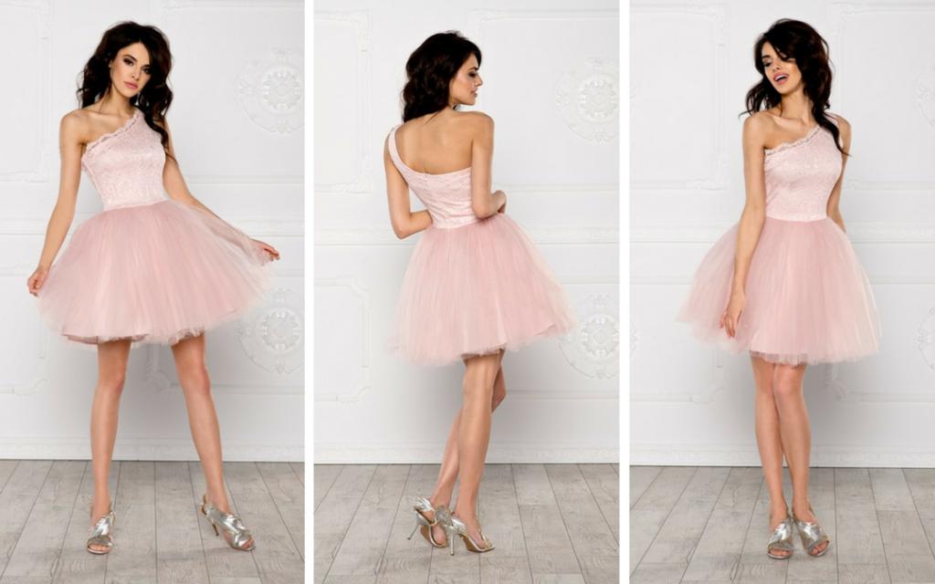 0094dd1a Sukienka princeska - idealny wybór na wesele - Pretty Clever Blog
