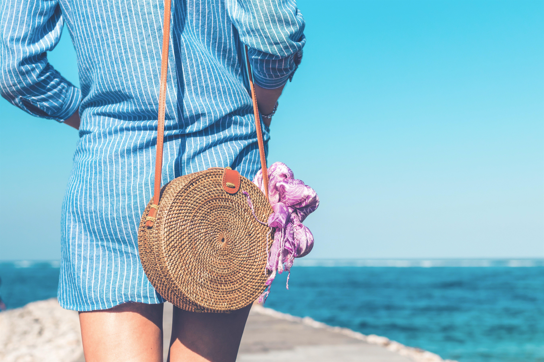 sukienkę na lato