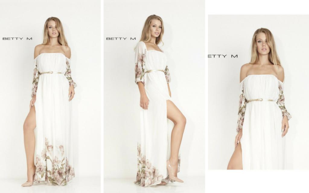 Zjawiskowe sukienki dla panny młodej na poprawiny Pretty