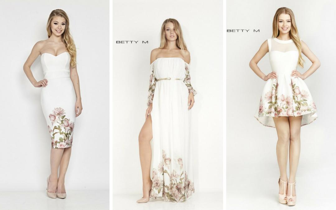 Zjawiskowe sukienki dla panny młodej napoprawiny