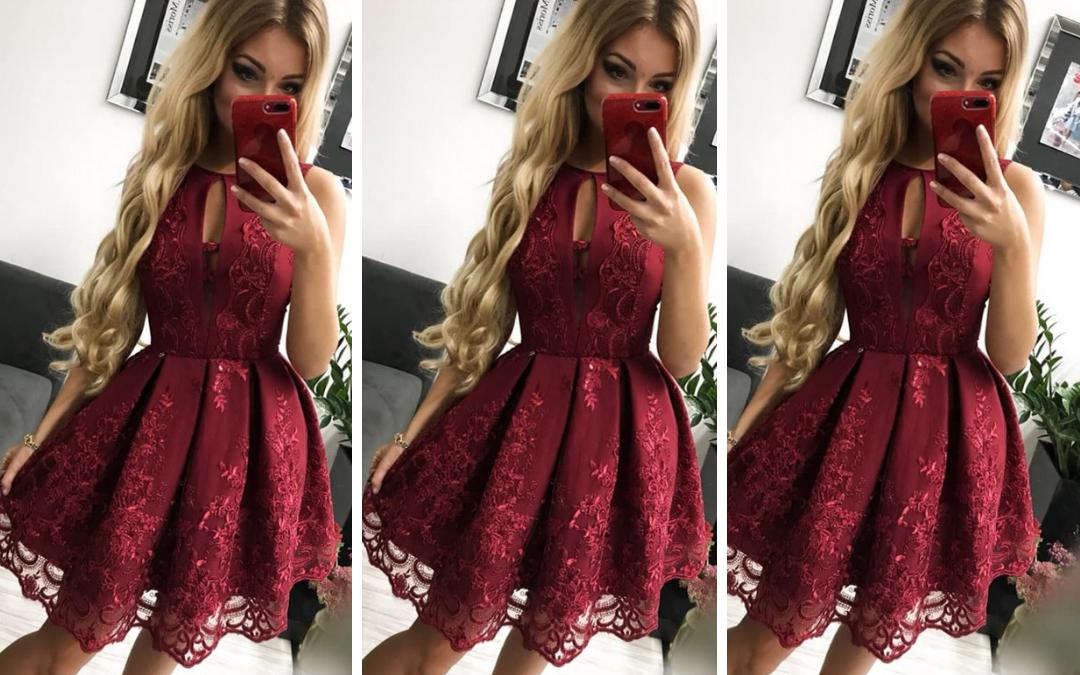 f552c7e608 Sukienka na studniówkę 2019- jaką wybrać - Pretty Clever Blog