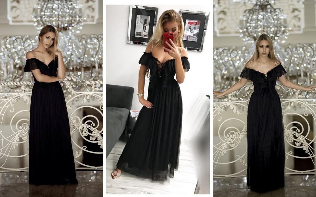 79941efd904b Sukienka na studniówkę 2019- jaką wybrać - Pretty Clever Blog