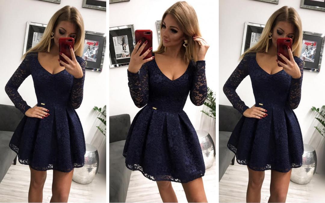 acbb4b5cdc Najśliczniejsze sukienki na bal gimnazjalny - Pretty Clever Blog