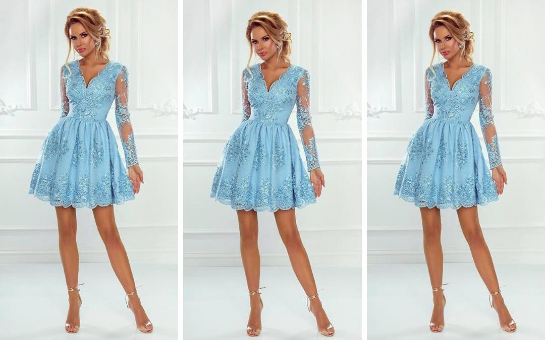 29fec6dcd9 Top 5 najpiękniejsze sukienki na komunię - Pretty Clever Blog