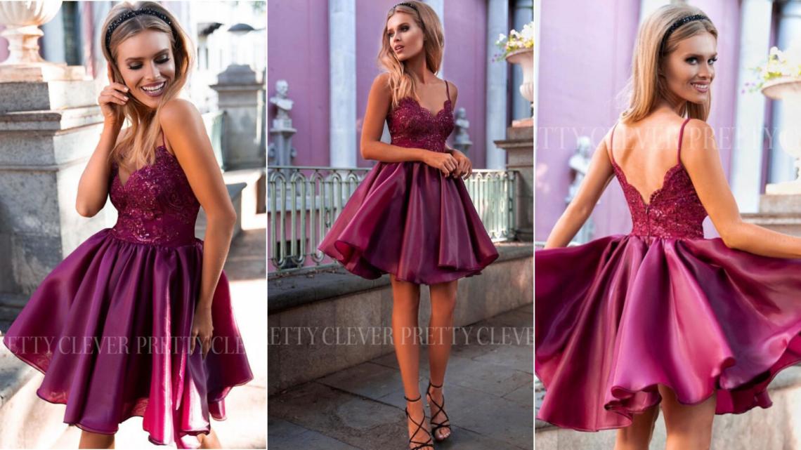sukienki karnawałowe 2020